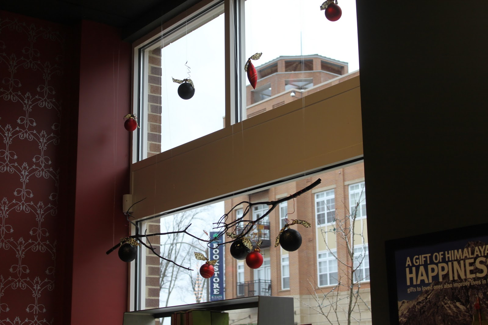 merry me events: Nicholas j salon and spa | Holiday Decor ...