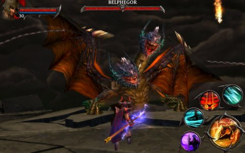 Download darkness reborn mod full apk completely new type