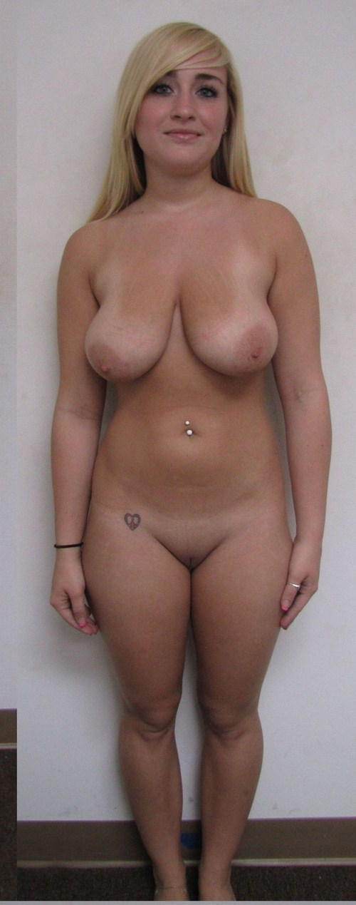 Brittany taylor nude
