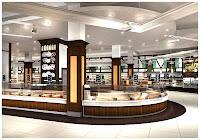 Дизайн магазина,Супермаркет