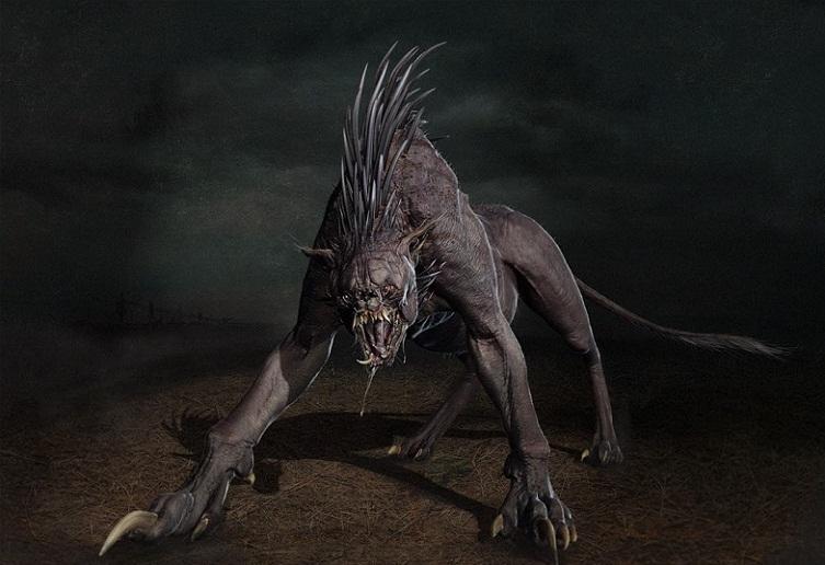 Chupacabra, Makhluk Misterius yang Menggegerkan Dunia