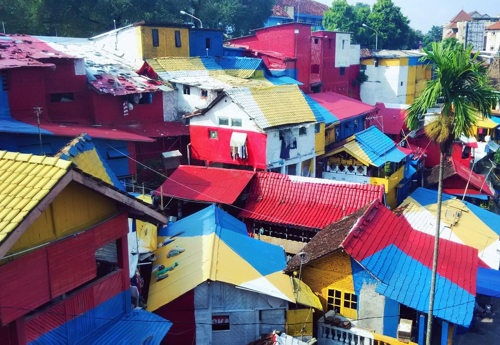 kalijodo tempat wisata yogya