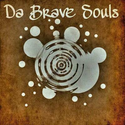 Da Brave Souls - Korean Whistle (Original Mix)