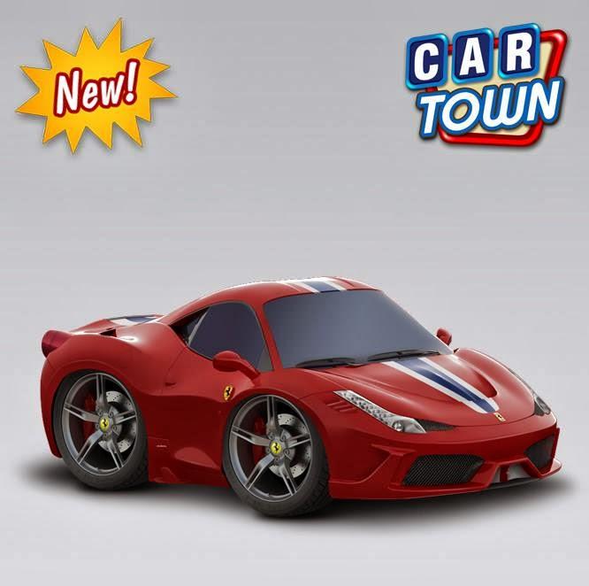 2014 Ferrari 458 Speciale Transmission: Cartown Blog Brasil: Nova Ferrari 2014 458 Speciale