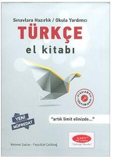 yks tyt türkçe kitap önerisi 2