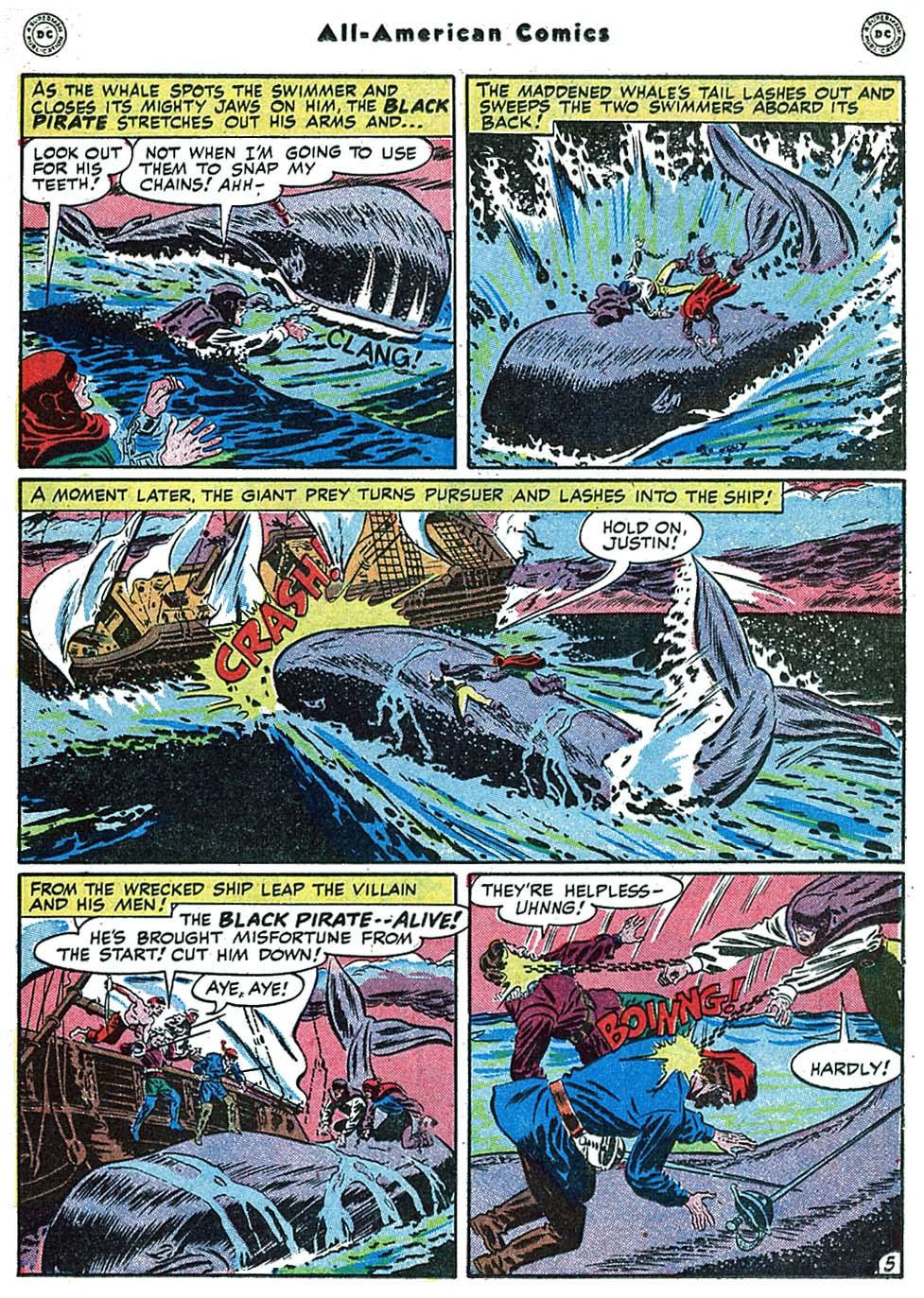 Read online All-American Comics (1939) comic -  Issue #99 - 27