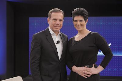 Crédito/Foto:Artur Igrecias/Divulgação RedeTV!