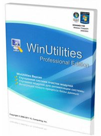 winutilities pro  11.38 Crack free dowmload full version