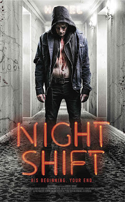 Nightshift 2018 Custom HD Sub