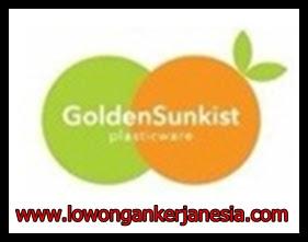 lowongankerjanesia.com CV.-Golden-Sunkist-Plastindo