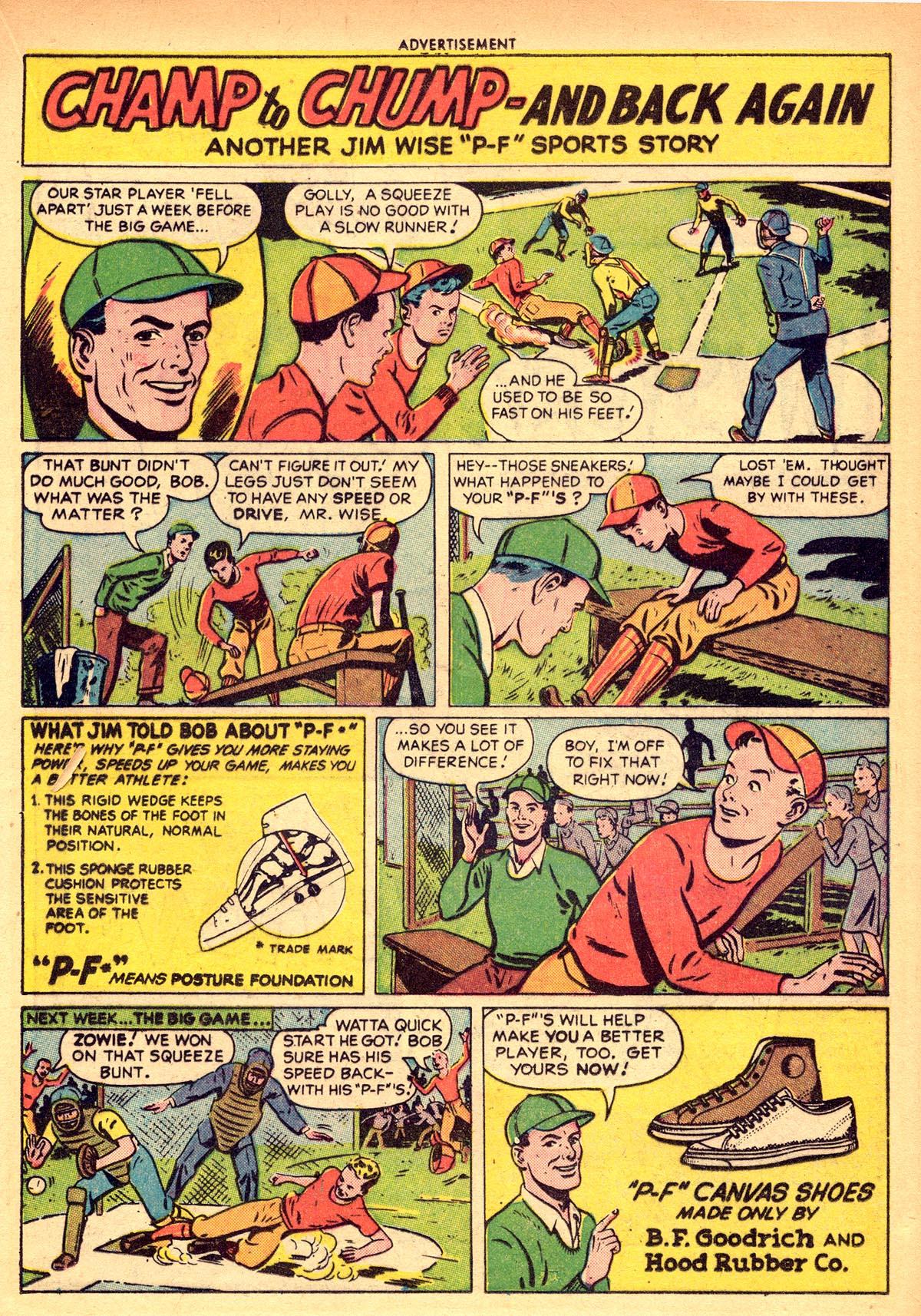 Read online All-Star Comics comic -  Issue #48 - 25