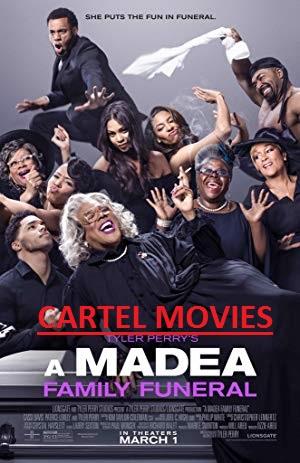 Cartel Movies