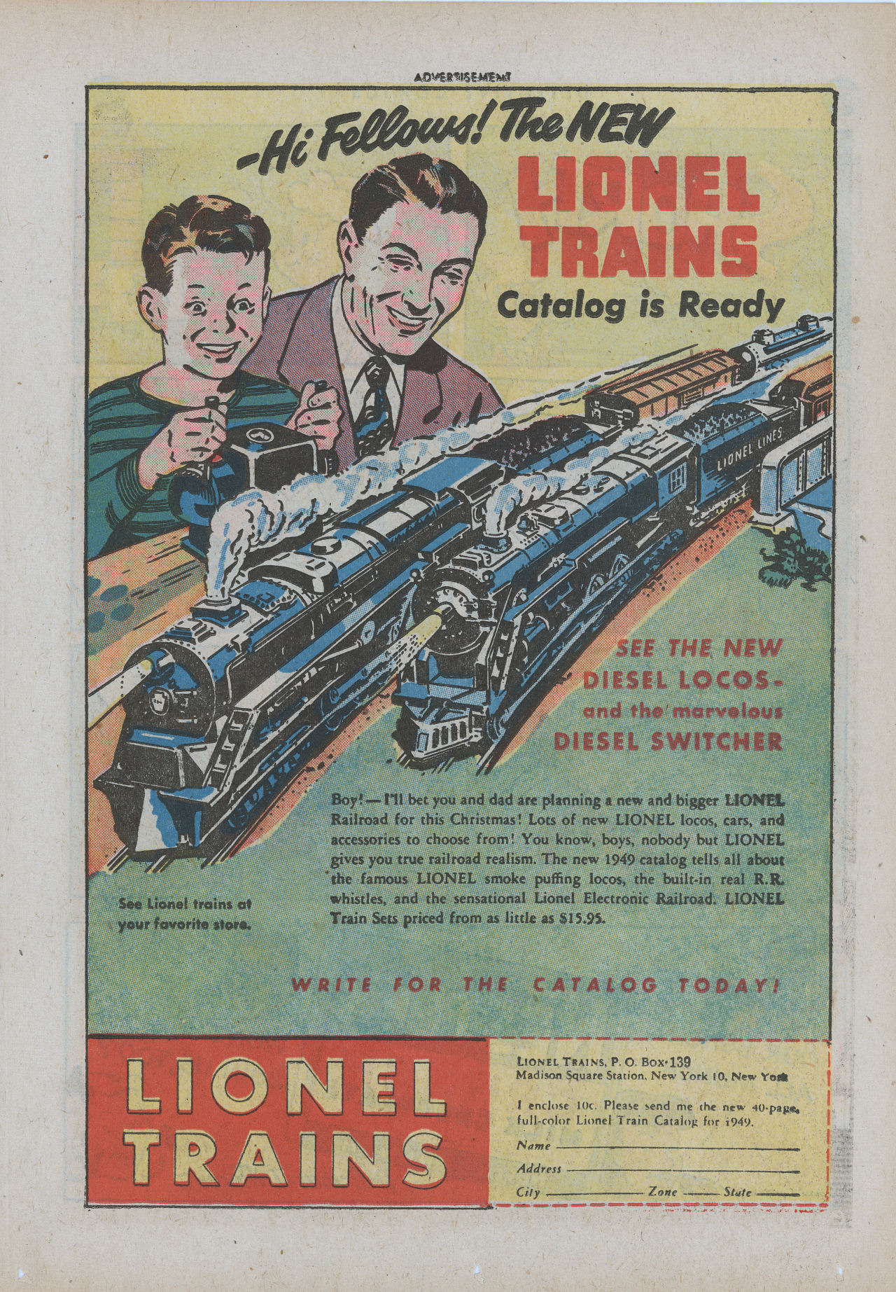 Read online Detective Comics (1937) comic -  Issue #154 - 33