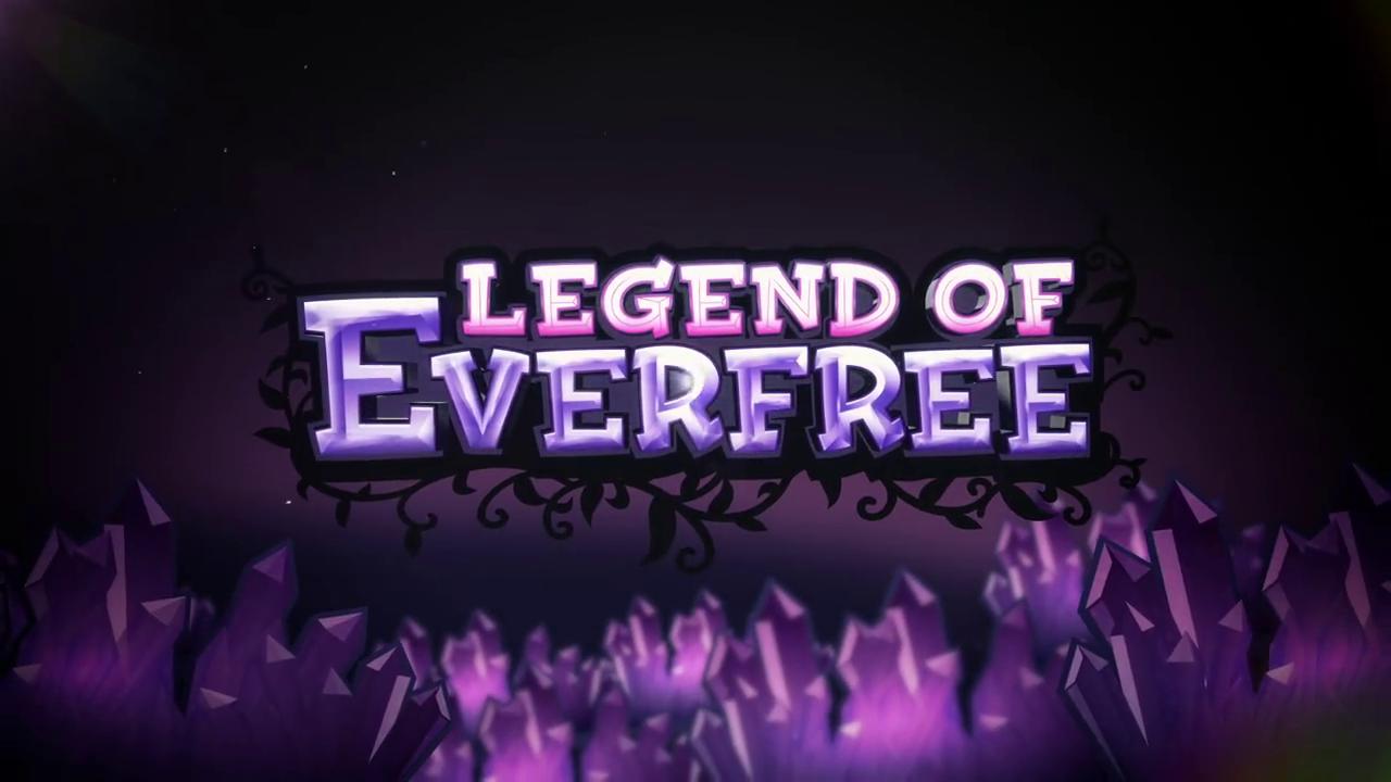 Afbeeldingsresultaat voor legend of ever free