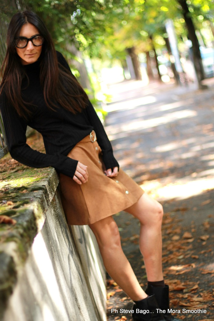 ootd, fashion, fashionblogger, fashionblog, italianfashionblogger, paola buonacara, ootd, outfit, look, na-kd
