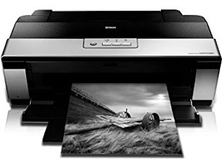 Epson Stylus Photo R2880 Free Driver Download