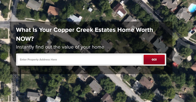 Copper Creek Estates, Olathe