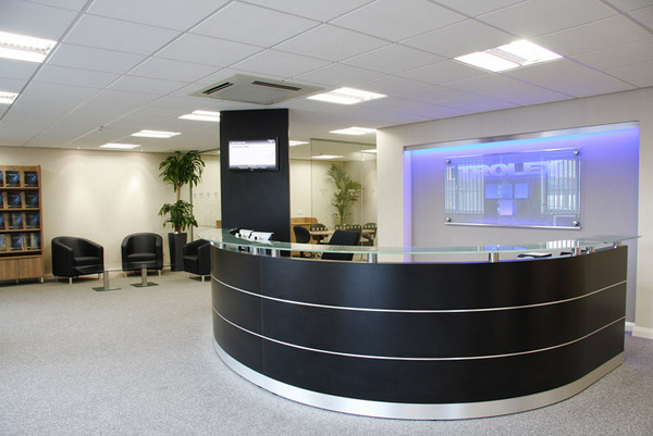medical office reception furniture best office reception areas