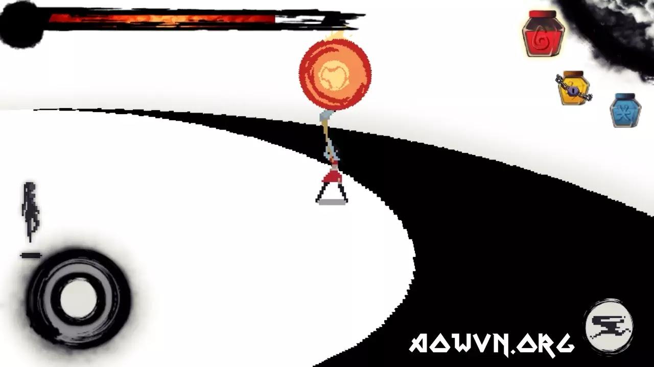 AowVN.org min%2B%25286%2529 - [ Offline ] Magink   Android & IOS - Game Hành Động Đi Cảnh Cực Hay