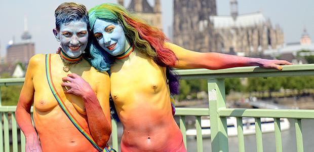 Alemanha indenizará em 30 milhões de euros vítimas do 'parágrafo gay'