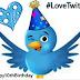 Selamat Ulang Tahun ke-10 Twitter