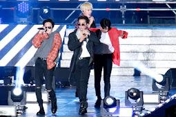 WINNER Perform at K-Asian Festival
