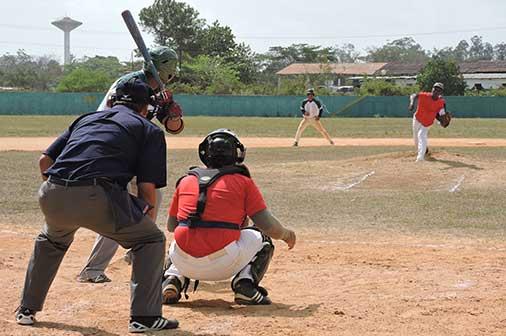 Una final inédita protagonizarán los equipos de Minas de Matahambre y Guane, cuando a partir de este martes se midan por título de la Serie Provincial de Béisbol.