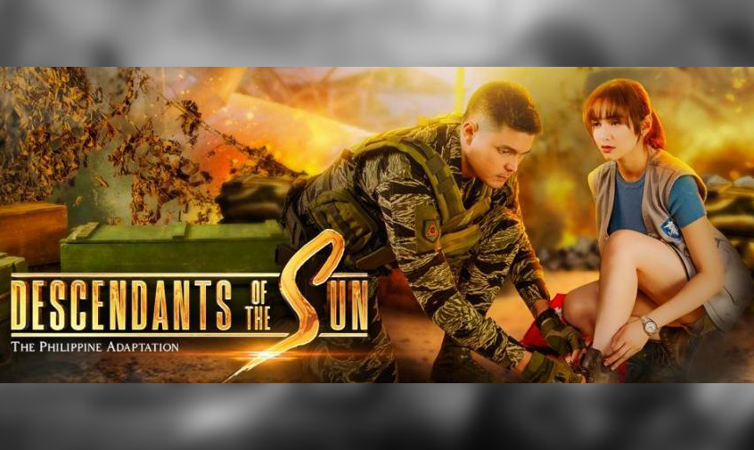 Descendants Of The Sun (PILOT) February 10 2020 SHOW DESCRIPTION: It is the Philippine adaptation of an epic love story between a Special Forces captain and a doctor which tracks […]