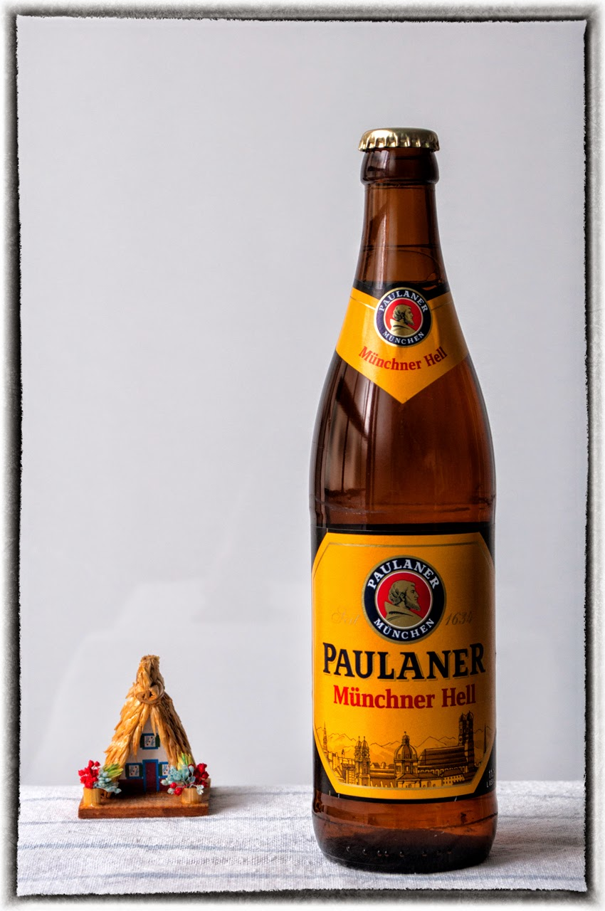 Paulaner Original Münchner Hell