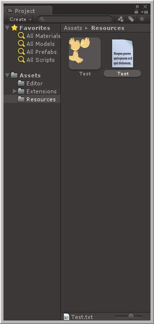 Texture Packer in Unity_Step3  Unity내에 Atlas 불러오기온 뒤 Texture