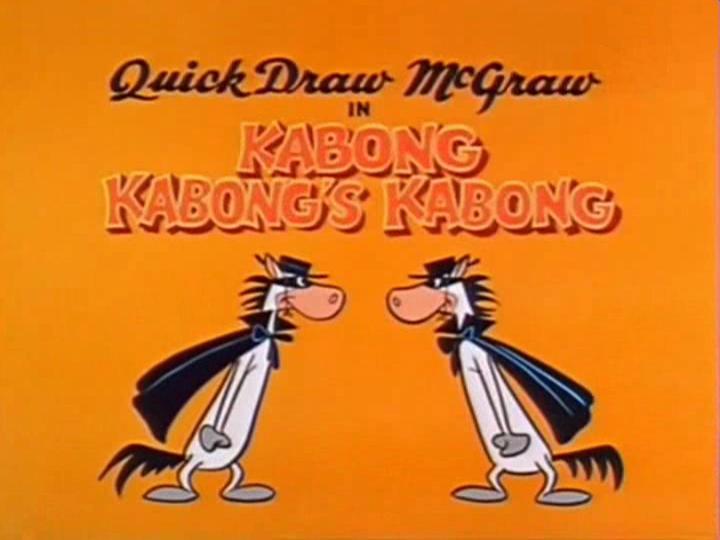 Kabong Kabong's Kabong