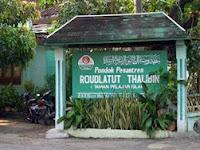 Pondok Pesantren Raudlatut Tholibin