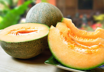 11 Benefits Of Cantaloupe Fruit for Health - Healthy T1ps