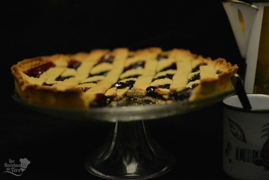 crostata de mermelada tererecetas 03