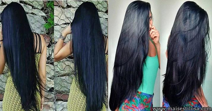 shampoo para crescimento do cabelo