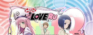 Motto To Love-Ru – Todos os Episódios