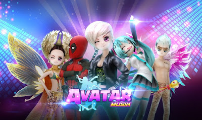 Avatar Musik Indonesia (AMI) APK For Android