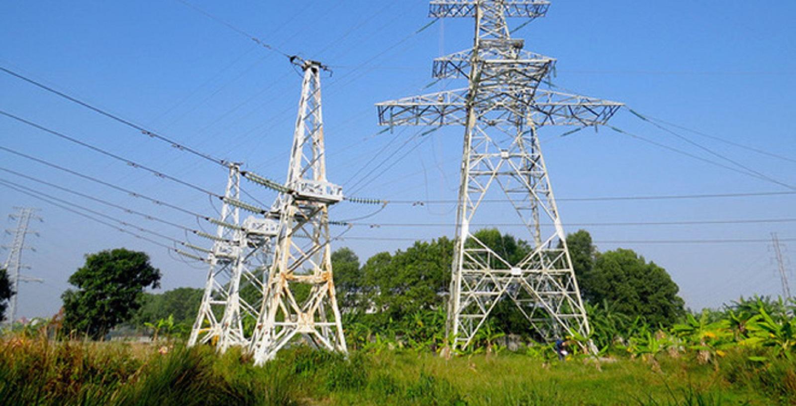 Gia Lai: 108 tỉ xây đài tưởng niệm công nhân đường điện 500KV