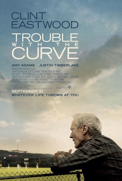 Trouble with the Curve DVDRip Subtitulos Español Latino Película 2012
