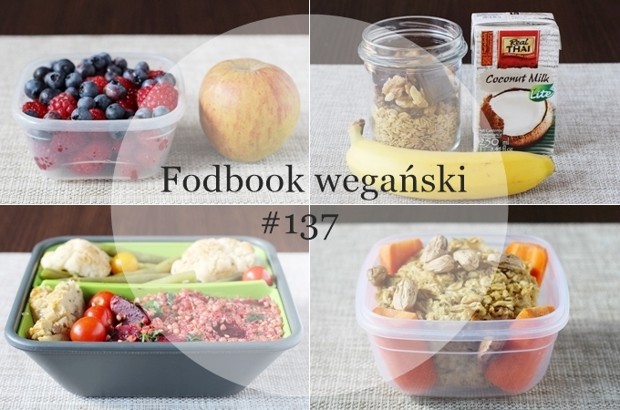 Naturalna Kuchnia Wegetarianska Fodbook Weganski 137 Z Daniami