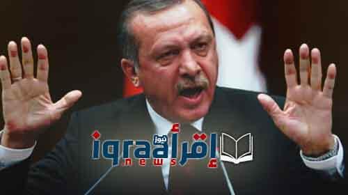 رسميا.. نظام أردوغان يعترف باعتقال أكثر من 18 ألف تركي في أسبوعين