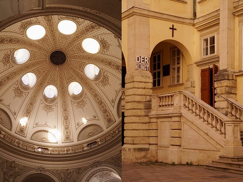Wiener Hofburg // Vienna Hofburg Palace
