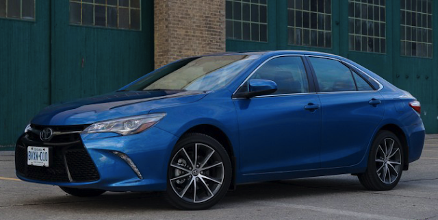 2017 Toyota Camry XSE V6 Review And First Driver