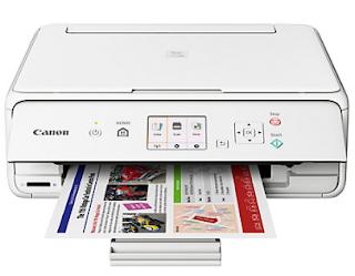 Canon Pixma TS5051 All-In-One Wireless WiFi Printer