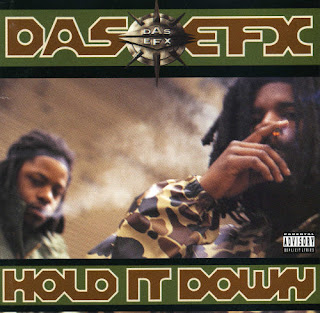 Descargar Hold It Down - Das EFX (1995) por MEGA.