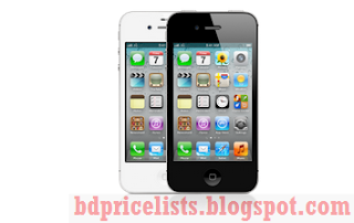 Apple iPhone 4S Mobile Full Specifications And Price in Bangladesh BD