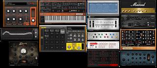 تثبيت برنامج mixcraft7-b303 في إصداره الاخير مع التفعيل