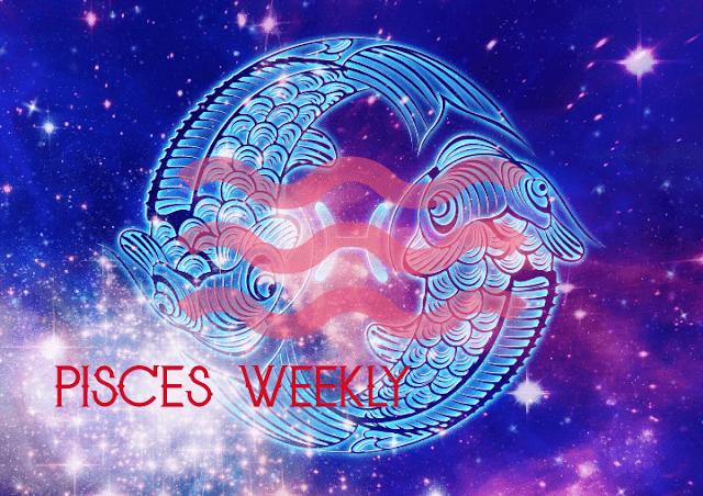 Zodiak Mingguan Pisces, Minggu Terakhir Bulan September