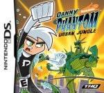 Danny Phantom - Urban Jungle