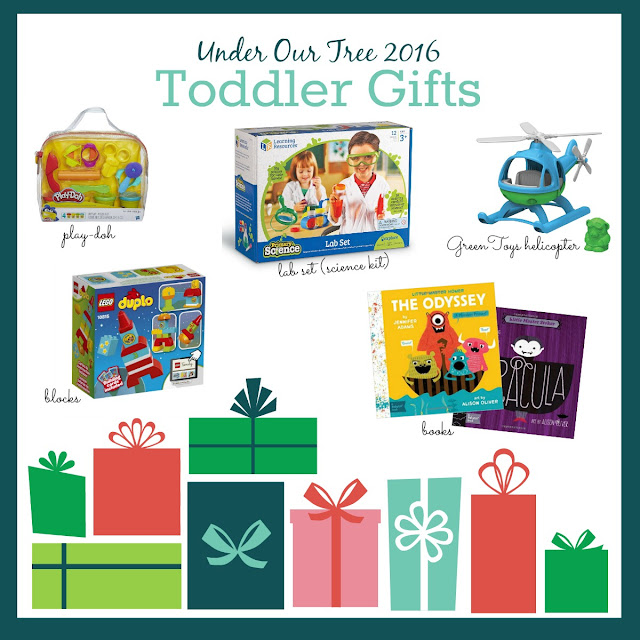 toddler boy holiday gifts